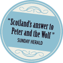 Scotland's answer to Peter and the Wolf
